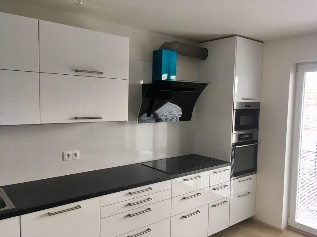 Kuchyňská linka IKEA RINGHULT