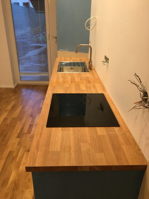 Kuchyňská linka IKEA
